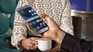Oppturen fortsetter for Samsung