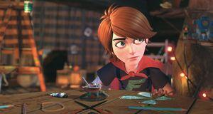 Lekkert eventyrspill fra Disney-veteraner