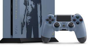 Sjekk om du vant denne unike Uncharted-utgaven av PlayStation 4