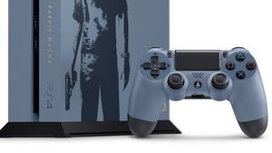 Vinn en stilig Uncharted-variant av PlayStation 4
