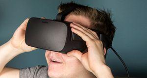 Test: Oculus Rift