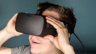 – VR-briller har mye større potensial enn Rift klarer å utnytte