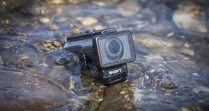 Test: Sony HDR-AS50