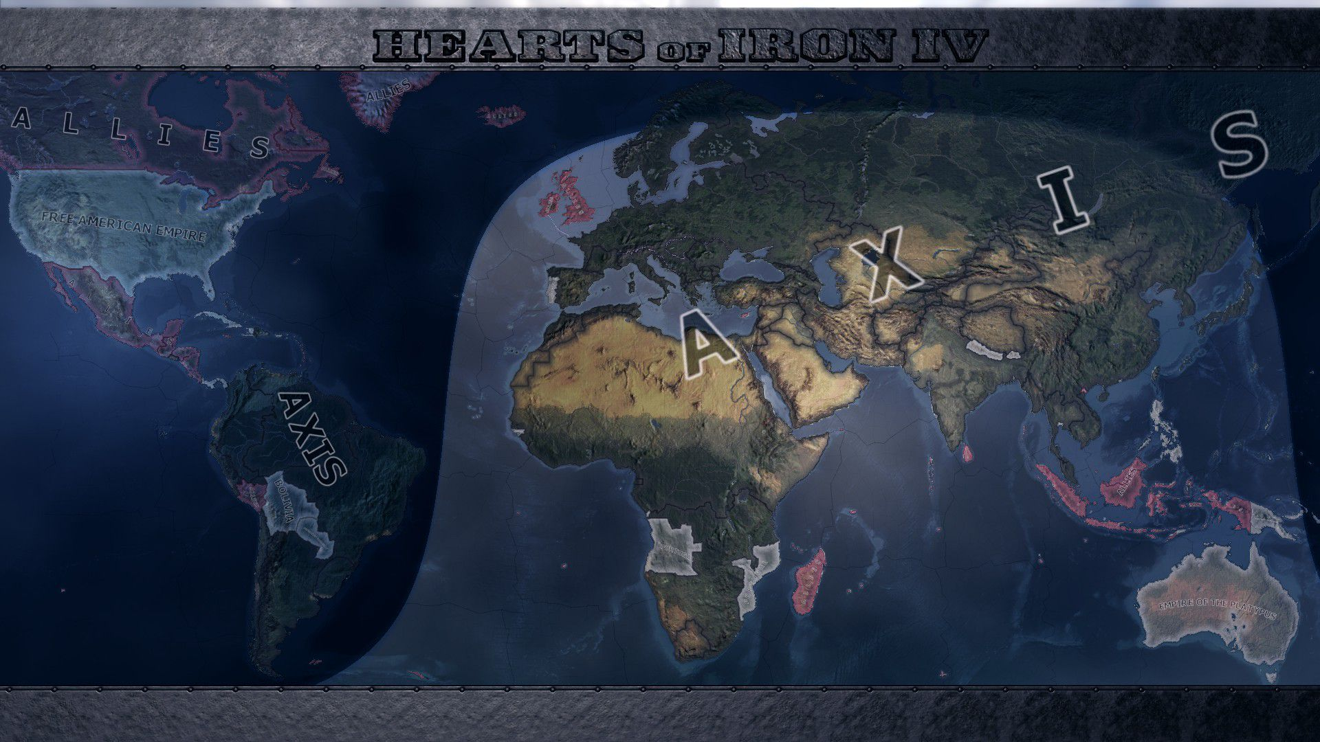 ANMELDELSE: Hearts of Iron IV - Gamer no