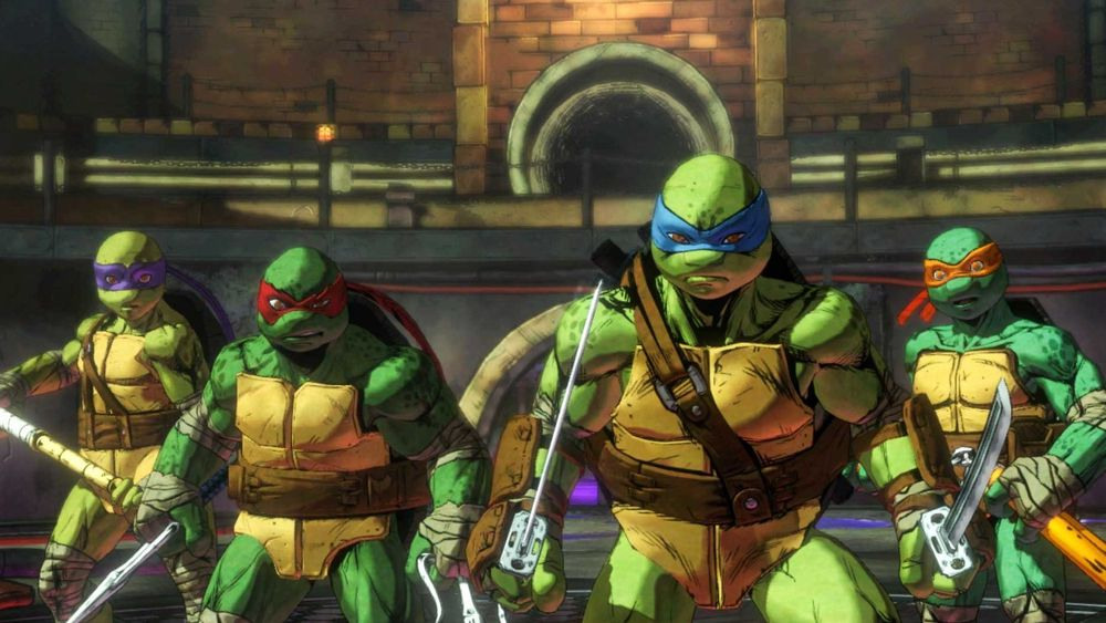 ANMELDELSE: Teenage Mutant Ninja Turtles: Mutants in Manhattan