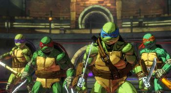 Test: Teenage Mutant Ninja Turtles: Mutants in Manhattan