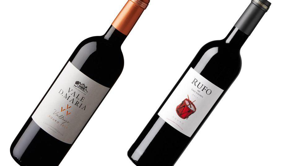 Disse portugisiske rødvinene imponerer