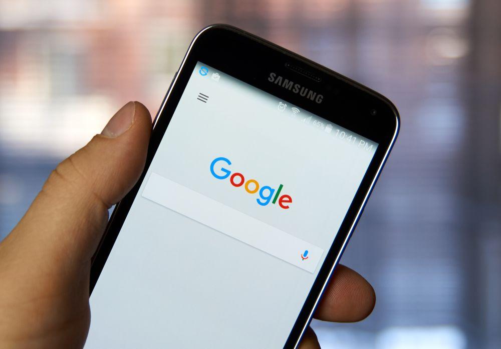 Har du sagt noe hemmelig til Google? Slik kan lydloggen slettes