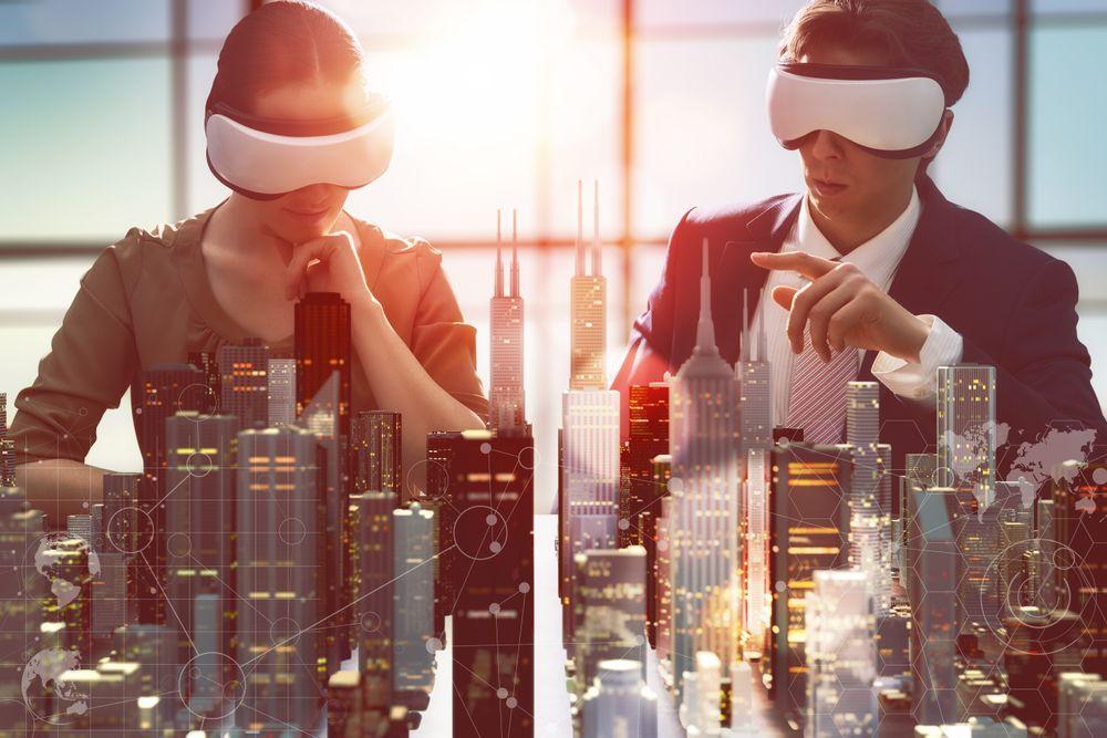 Nå er det VR som gjelder for prosessorbransjen