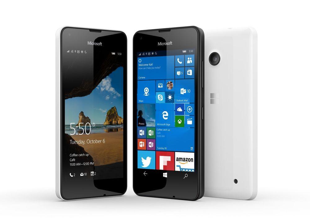 Feil at Microsoft slutter med mobiltelefoner
