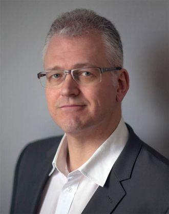 Roger Schjerva, sjeføkonom i IKT-Norge.