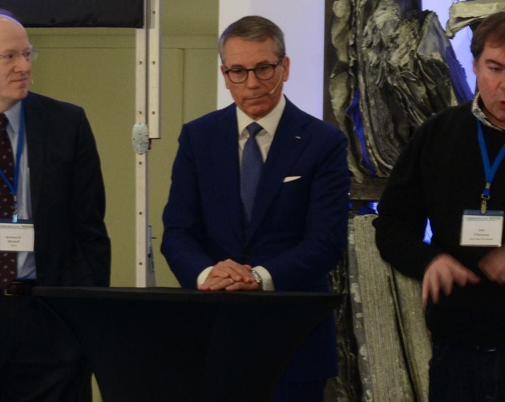 IBM-topp Martin Jetter: – Dette vil skape mye verdi for Norge