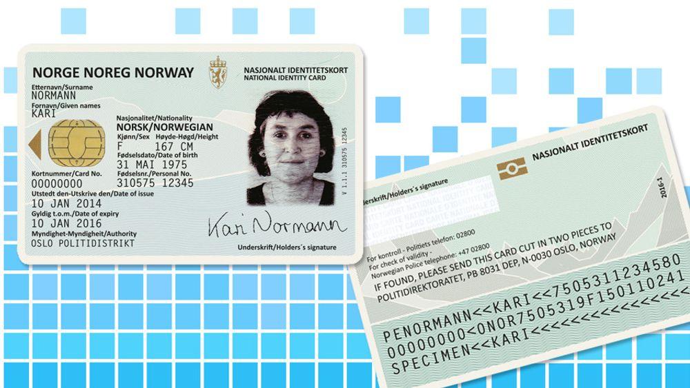 Lover nasjonalt digitalt ID-kort etter årevis med utsettelser