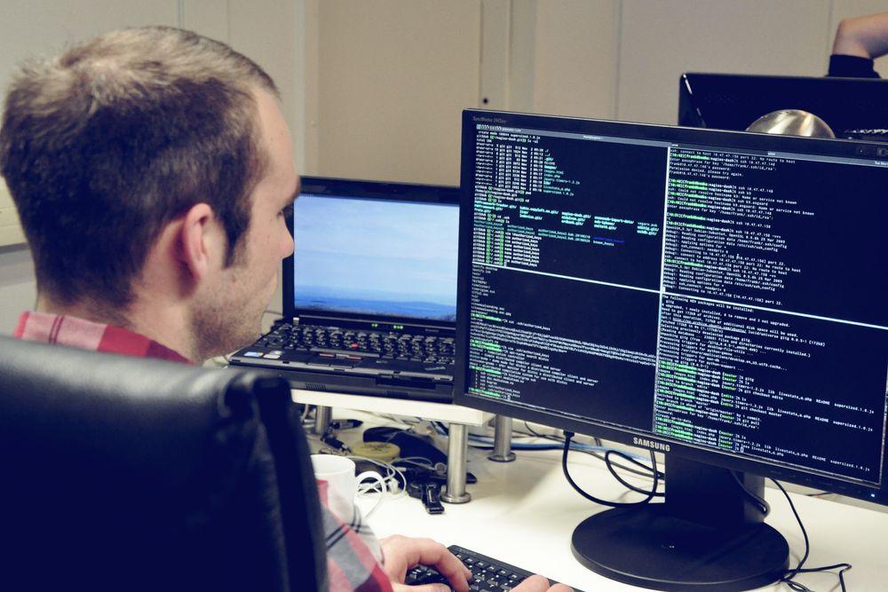 Derfor betaler så mange med bitcoin hos den norske webhosten