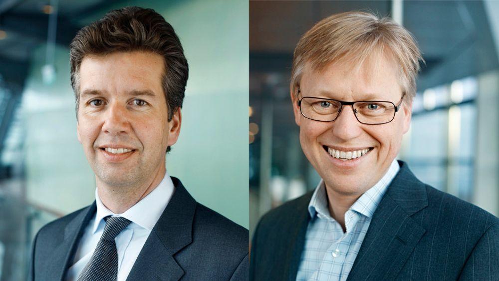 To Telenor-direktører går av