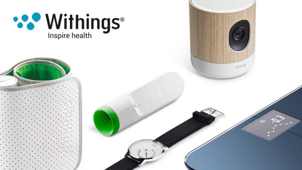 Nokia kjøper seg en posisjon innen digital helse