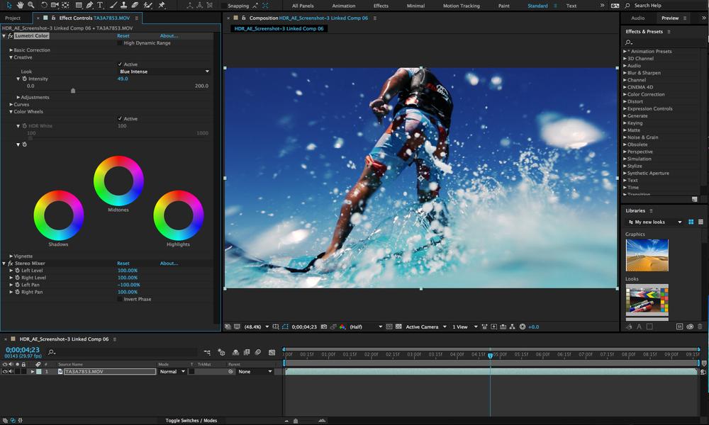 Adobe forsøker å bli kvitt avhengigheten av QuickTime