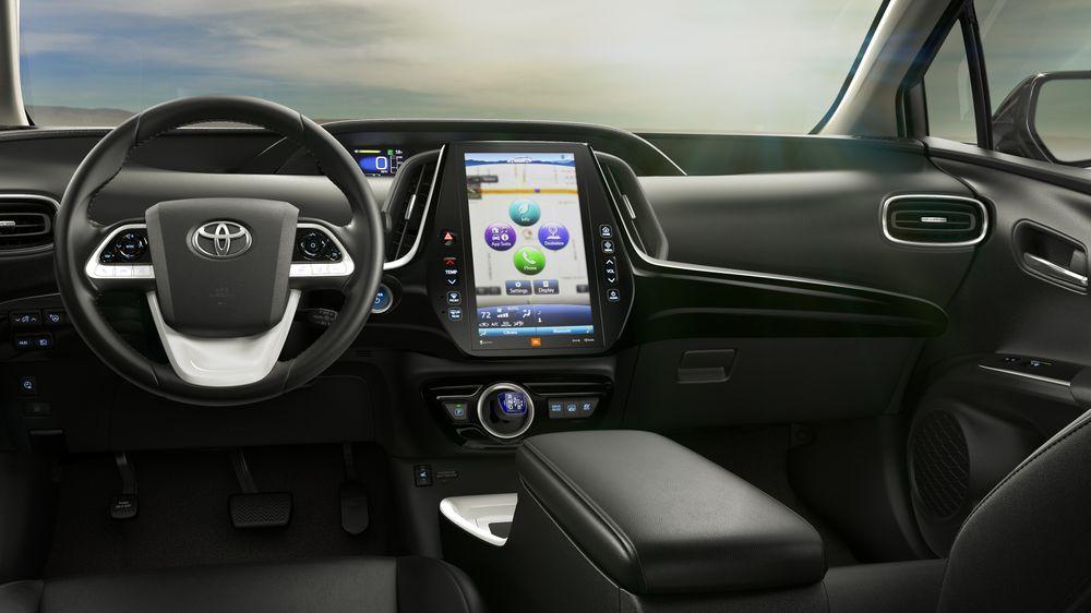 Vil gjøre bilene til gigantiske smartmobiler