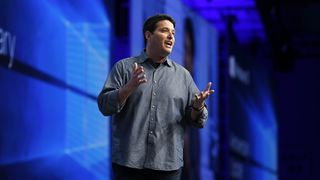 Terry Myerson i Microsoft.
