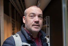 Fredrik Syversen i IKT-Norge sammenligner Kahoot med Opera Software og Tandberg, i hvert fall når det gjelder tidlig investeringsvilje og internasjonale ambisjoner. Arkivfoto.