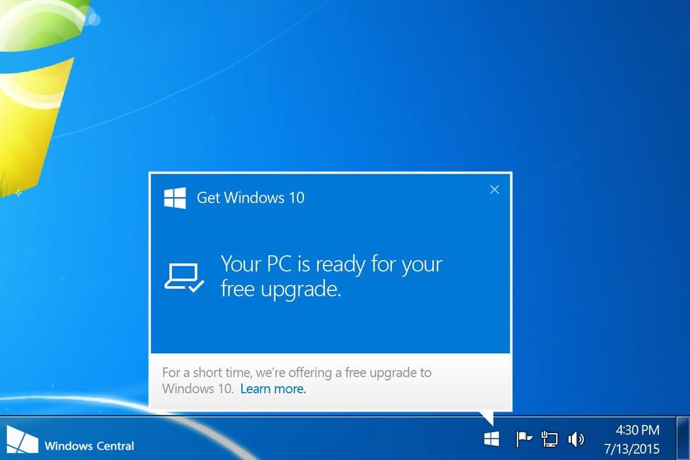 Tvang og mas fra Microsoft – beskyldes for skadevare-knep