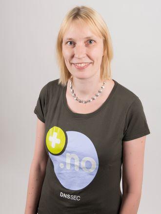 Hilde Thunem, daglig leder i Uninett Norid, mener at DNSSEC har blitt en del av standardleveransen her i landet, men at utbredelsen bør bli enda større.