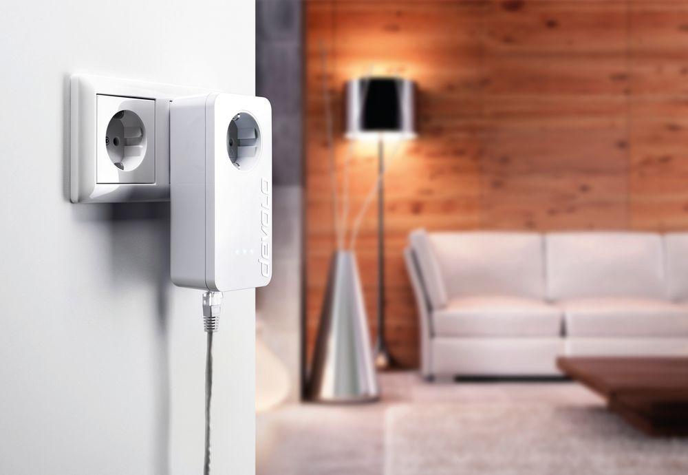 Devolo får igjen selge powerline-utstyr i Norge