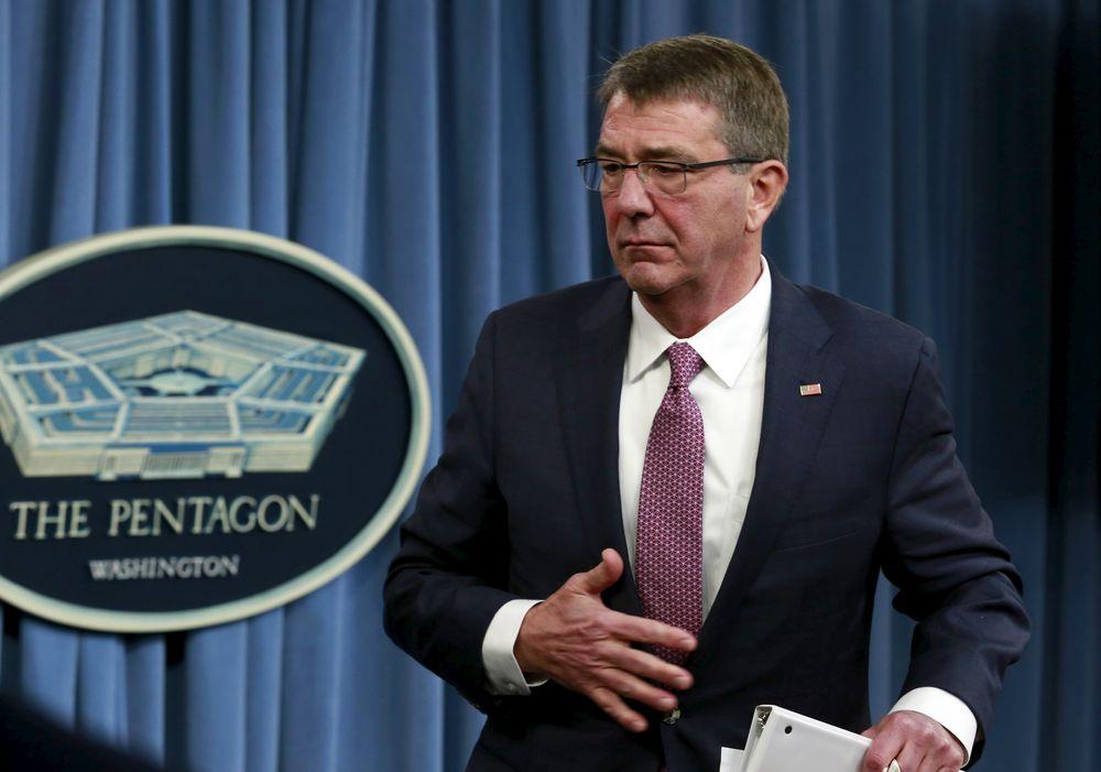 Pentagon frir til hackere
