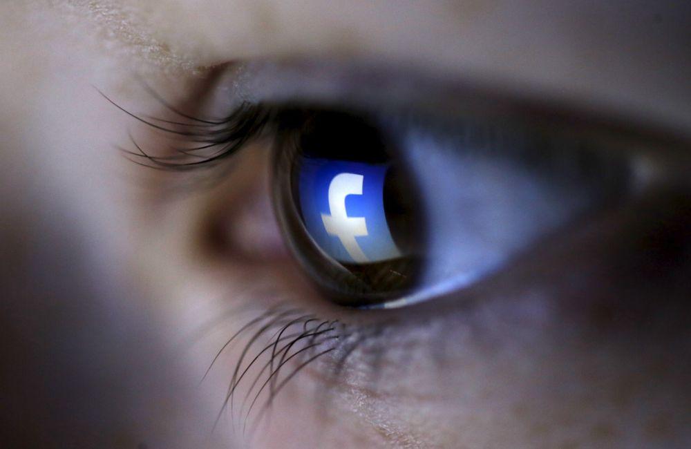 Facebook-topp pågrepet i Brasil