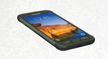 Her er hardhaus-versjonen av Galaxy S7