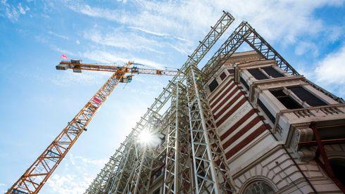 Har fått i oppdrag å kutte byggekostnadene med 20 prosent - her er forslagene