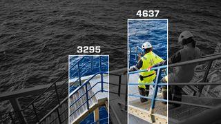 36.000 oljejobber er kuttet: Her er tallene som varsler ny bølge med oppsigelser