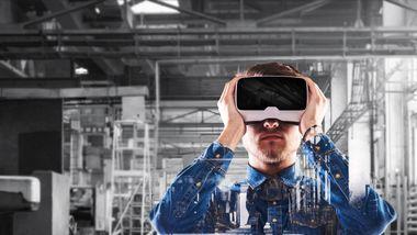 Frokostseminar VR og rekruttering