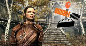 DoubleJump gleder seg til E3