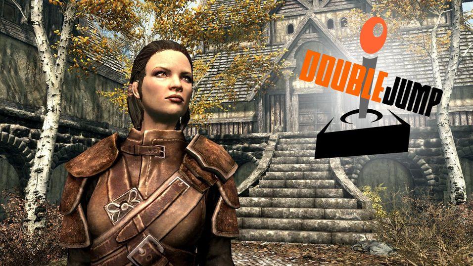 PODKAST: DoubleJump gleder seg til E3