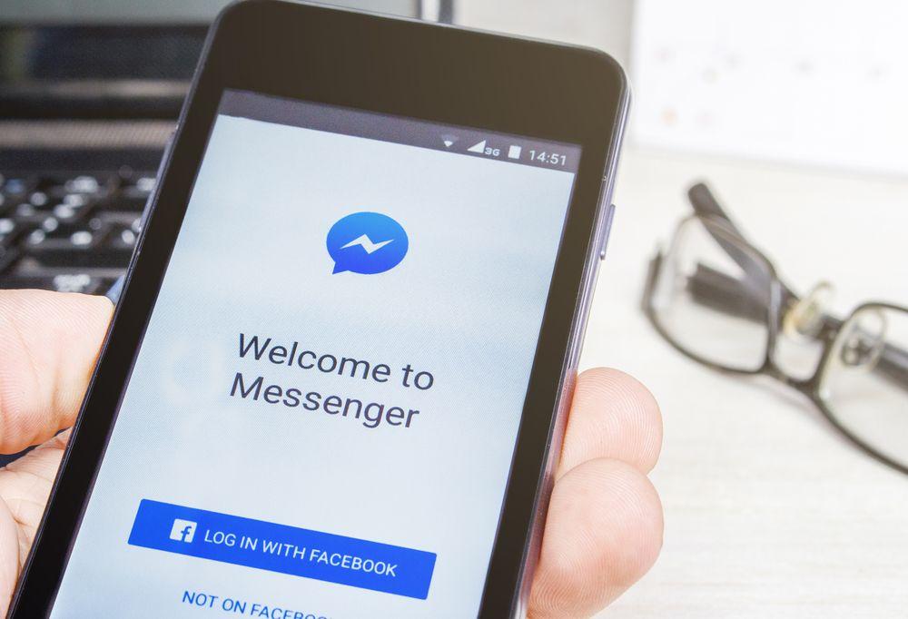 artikler sarbarhet gjorde det enkelt a kapre facebook chat