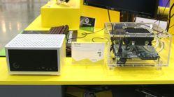 Zotac har lagd en vannkjølt og VR-klar «mini-PC»