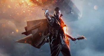 Slik blir våpna i Battlefield 1