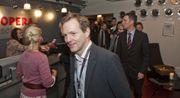 Rolf Assev preget Opera software i ti år. Nå er han en sterk pådriver for norske startups.