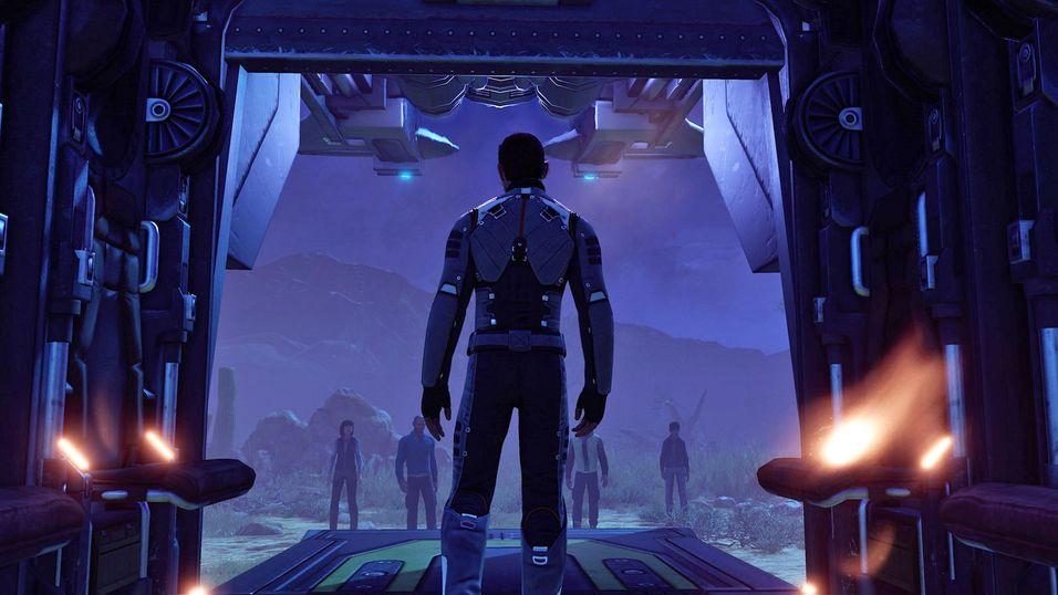 XCOM 2 får lansering på konsoll