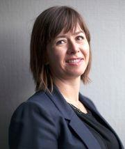 Det må bli slutt på halvdigitale løsninger, mener IKT-Norges Heidi Austlid.