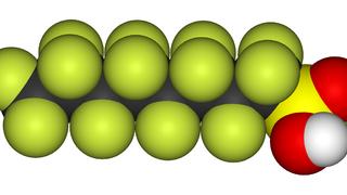 I 2007 ble dette giftige stoffet forbudt. Statoil har fortsatt ikke blitt kvitt det