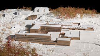 – Det mest kompliserte byggeprosjektet Statsbygg noen gang har hatt