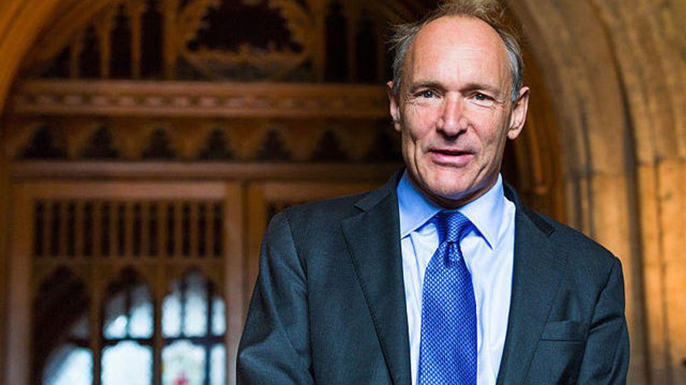 Norsk ekspert støtter Tim Berners-Lee i hans nyeste internett-utspill