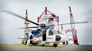CHC vil kvitte seg med 19 helikoptre i Norge - de fleste Super Puma