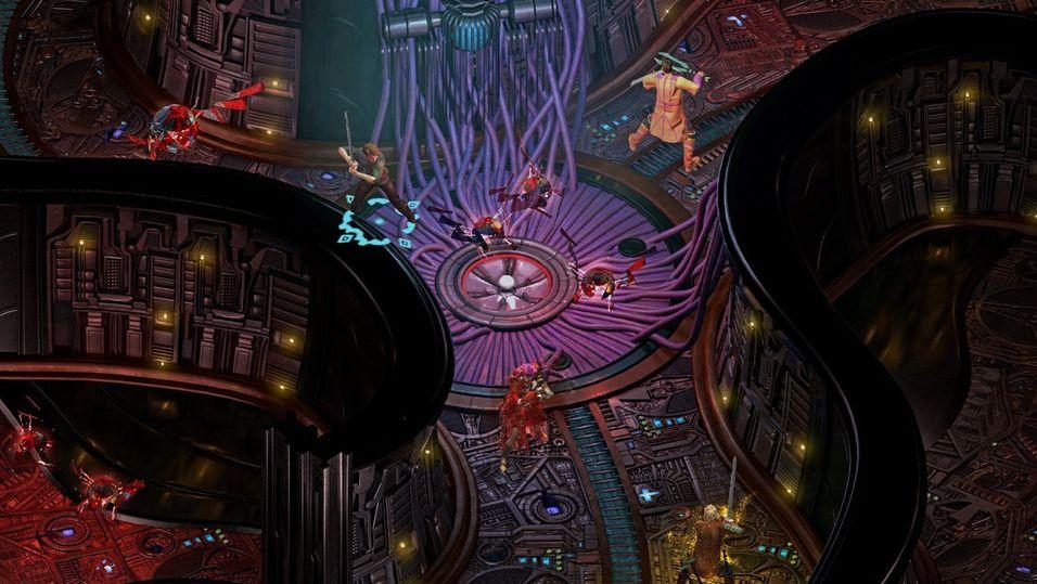Torment: Tides of Numenera utsettes til 2017