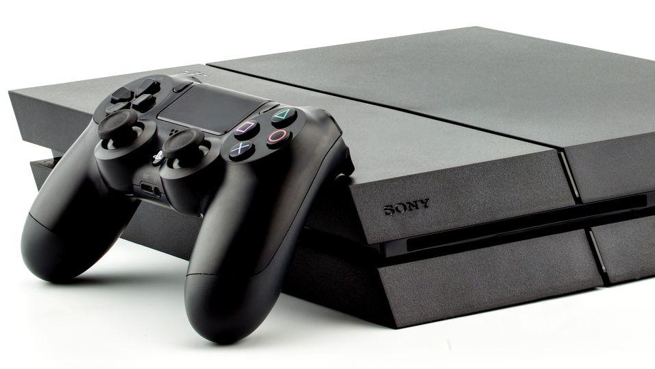 Sony har bekreftet at «PlayStation 4,5» er ekte