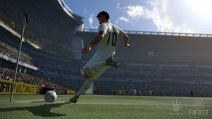 Dødballer får en stor overhaling i FIFA 17.