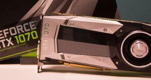 Test: Nvidia GeForce GTX 1070 «Founders Edition»