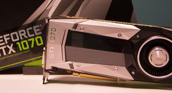 Test: Nvidia GeForce GTX 1070 «Founders Edition»